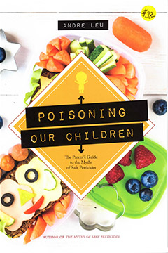 Poisoning Our children by André Leu