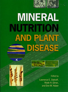Mineral Nutrition & Plant Disease